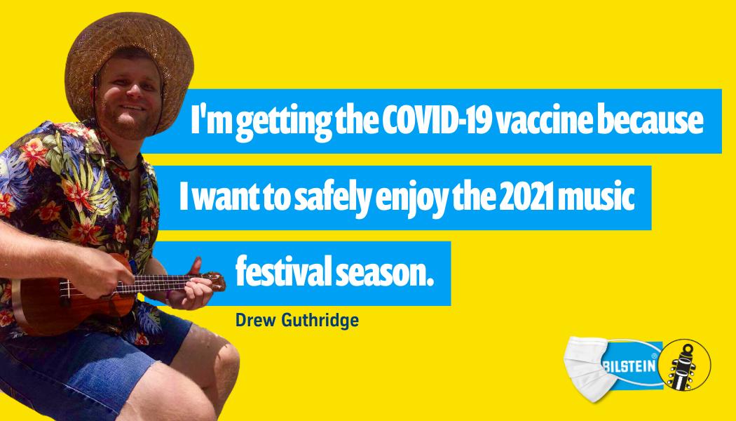 Drew Guthridge