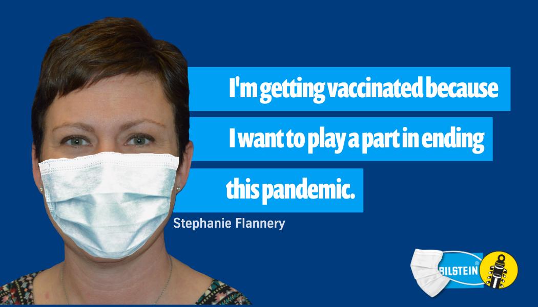 Stephanie Flannery